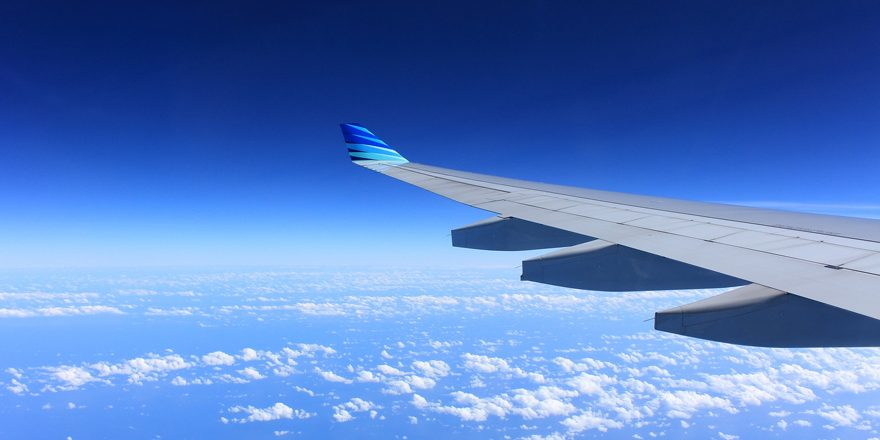 Sådan får du fat i dine drømme-flybilletter