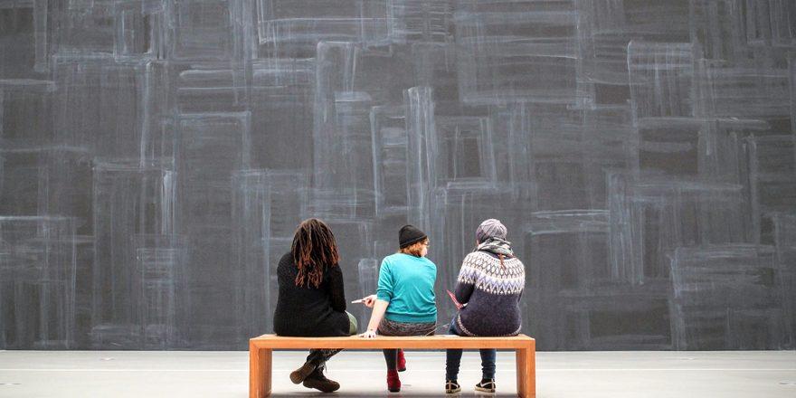 Som galleri har man muligheden for at fange tidens ånd