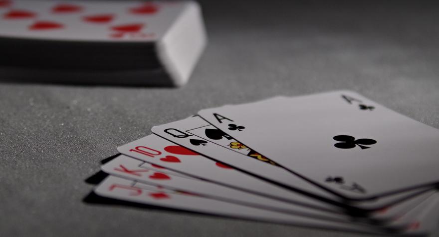 Oplev mange flere valgmuligheder når du spiller casino online