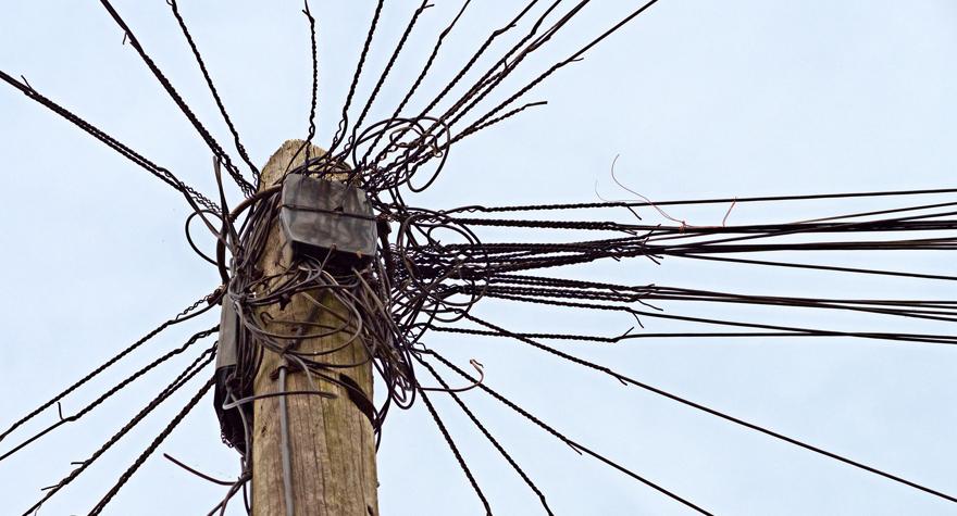 Find den bedste bredbåndsløsning for dig